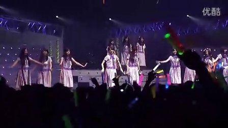 乃木坂46 - AKB48 リクエストアワーセットリストベスト100 2012 Disc1