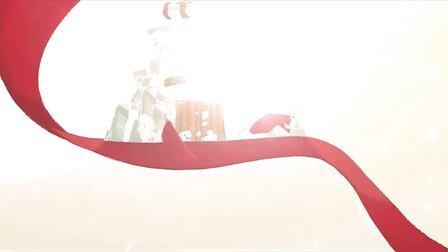 愤怒的小鸟「可口可乐」中国节拍