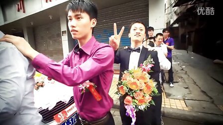 5D2双机婚礼MV
