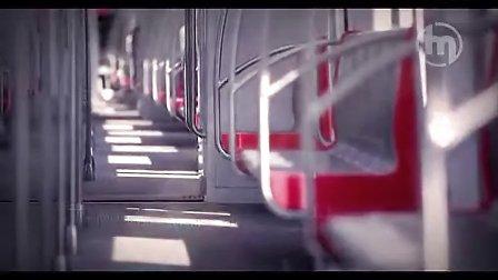 城市品牌宣传片—杭州地铁