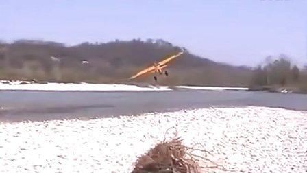 越野飞机完美飞行