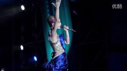 【依吧1080P】20121006 蔡依林「有人」MUSE台南新歌演唱會 Part.6
