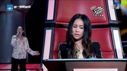 浙江卫视 中国好声音20120817 第1季 第6期