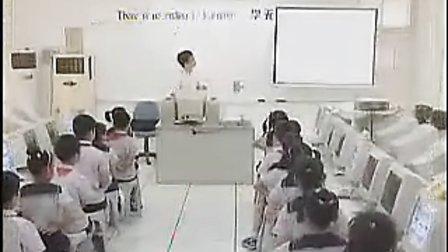 小学信息 电子通讯录(上海市小学信息技术课堂教师说课与教学实录视频专辑)