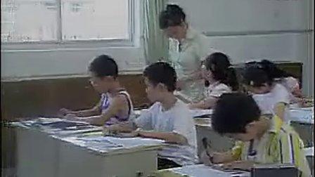 四年级上册《复式条形统计图》姚菲菲小学数学优质课例教学实录课堂实录示范课