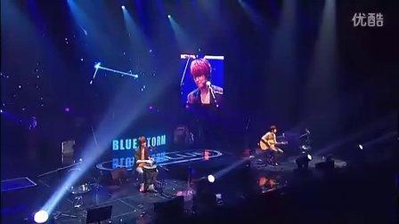 【百度姜敏赫吧】CNBLUE 2011 LIVE CONCERT_BLUESTORM