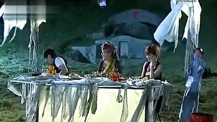 20120908怪談- 盂蘭節 至邪飯局