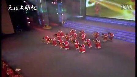 通济桥上的舞(武)娃娃