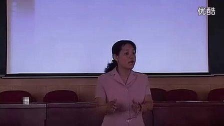 B701初中二年级政治课堂实录视频初二政治优质课前言一