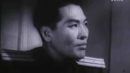 老电影【看不见的战线】(战斗故事片、反特故事片、怀旧电影、朝鲜电影)
