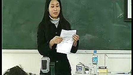 初二物理《压强》戴秀云初二物理优质课展示初二八年級物理优质示范课教学视频