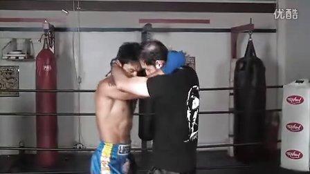 泰拳教学(2)