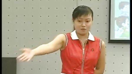 小学一年级音乐优质课视频上册《拍拍手做游戏》西南师大版彭昕