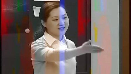 四年级美术优质示范课视频上册《色彩的冷与暖》
