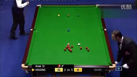 Snooker 147 John Higgins UK Championship 2012