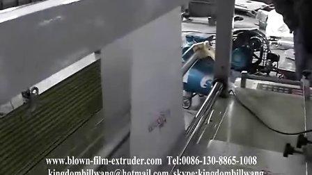 plastic bag making machine,塑料袋制袋机