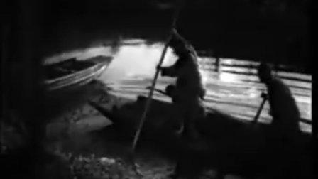 《地下航线》1959