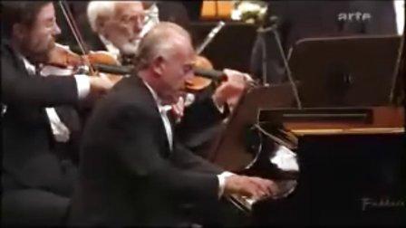 波利尼、阿巴多 贝多芬第4钢琴协奏曲
