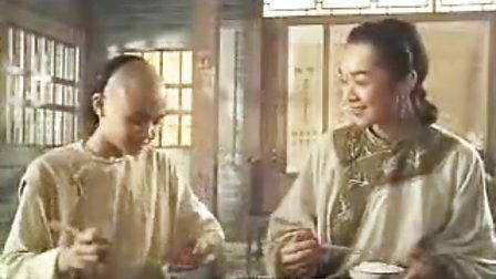 甄子丹《少年黄飞鸿之铁马骝》1993(下)