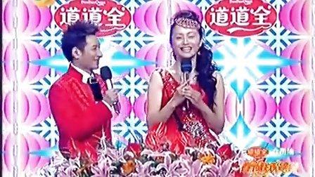 湖南卫视2007春节联欢晚会B