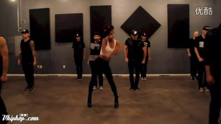 Choreography_ Candace Brown