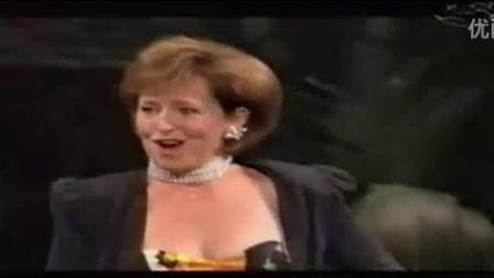 Frederica von Stade 演唱 卡门 Habanera 爱情是自由小鸟