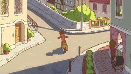 【AnimeTaste】Motorbike