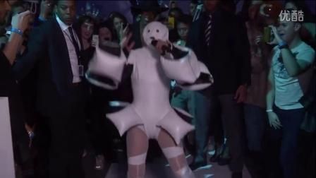 【粉红豹】Lady Gaga - ARTPOP (VEVO Presents)