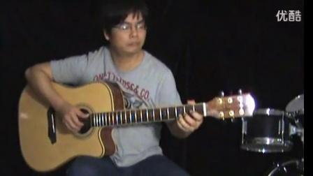 在那遥远的地方/阿涛吉他独奏