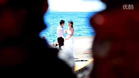 圣托里尼婚礼MV140523