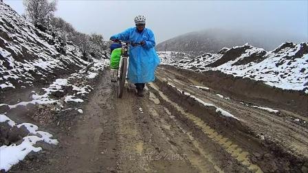 2014 第三届 单车电影节 —— 陆聪 《骑行在路上》