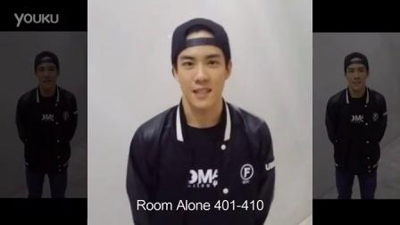 Victor郑逸祥中文介绍我们选择一直相爱@泰剧单身公寓第一季Room Alone 1