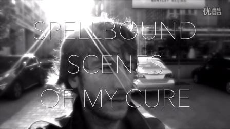 "Maximilian Hecker - new album ""Spellbound Scenes of My Cure"""