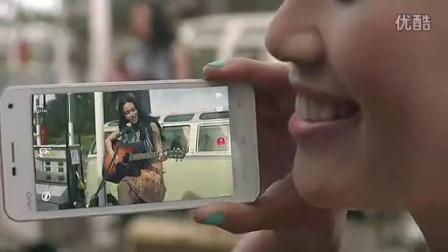 步步高VIVO智能手机2014年广告《自信·手机·看篇》30秒
