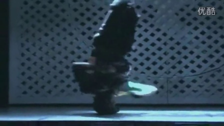 【粉红豹】Bboy Eagle_Gambler,Spinkingz_Trailer 2010 breaking