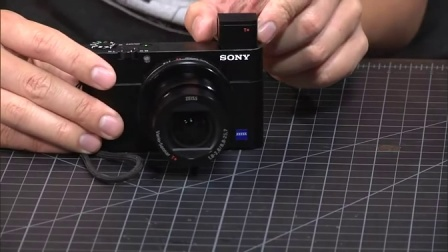 索尼RX100m3(黑卡3)--深入测评