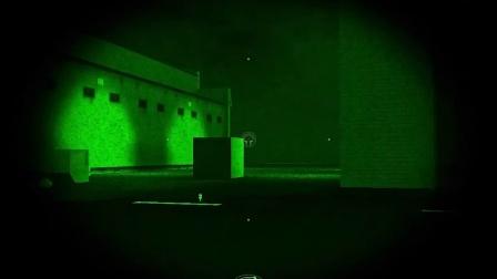 幽灵行动1娱乐解说13(游戏地域合作作品)