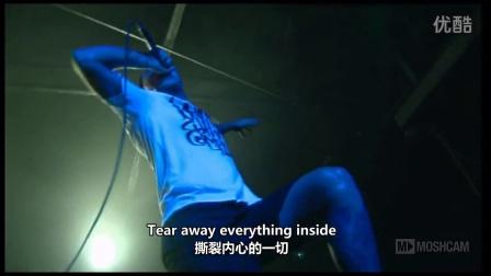 Sleepwalker-Parkway Drive【环球百场LiveShow-Moshcam】