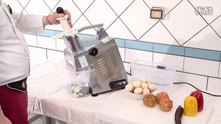 舒文 SIRMAN 蔬菜切机 TM 和 TMTG