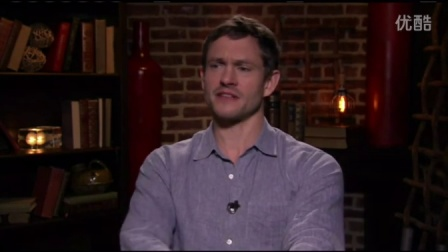 Mass Appeal Interview with 'Hannibal's' Hugh Dancy