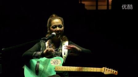 [1080p] 卫兰Janice 心乱如麻 FAIRY演唱会 2010