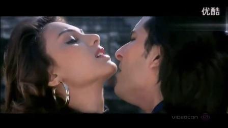印度电影歌舞 Chand Se Parda Kijiye - Kumar Sanu【希尔帕·谢蒂】
