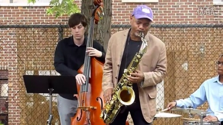 Kirk Whalum - My One and Only Love @ Saxquest 爵士抒情曲.Sax