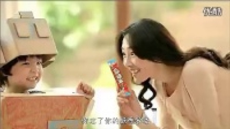 脆香米牛奶巧克力—有没有·介绍篇15秒