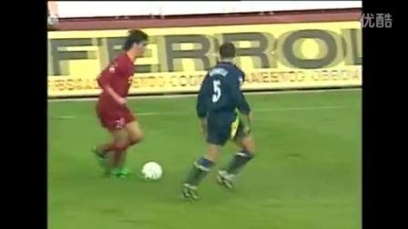 经典回顾:过去15年间罗马做客维罗纳所有进球