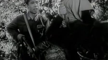 中国电影《两个巡逻兵》