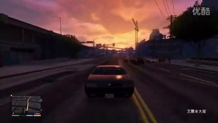 纯黑《GTA5》2013年丧心病狂老物补档 第十四期