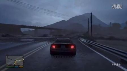 纯黑《GTA5》2013年丧心病狂老物补档 第五期