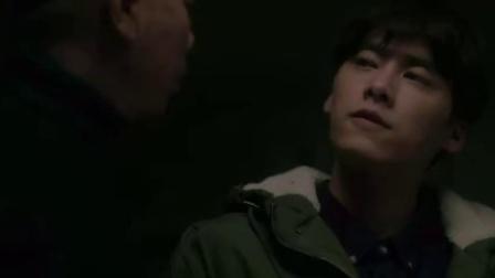 电影《老炮》李易峰与冯导干仗电影精彩片段,叛逆小霸王VS老顽固