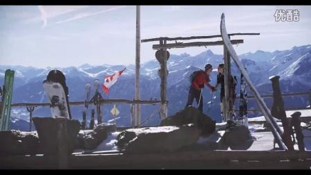 Innsbruck因斯布鲁克冬季一瞥